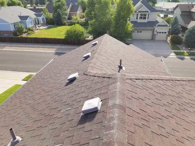 Impact Resistant Roof in Brighton, CO
