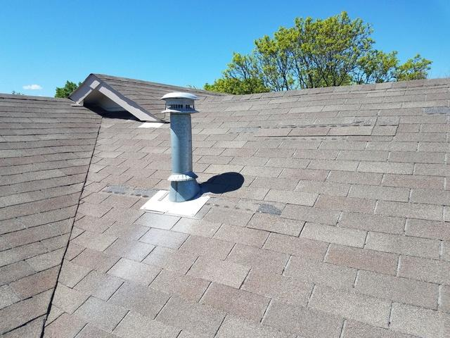 Broomfield Roof Replacement