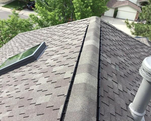 Centennial Roof Replacement