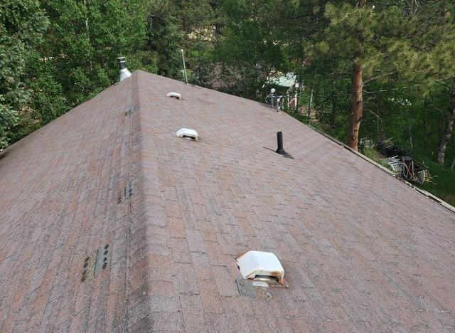 Impact Resistant Shingle in Bailey, CO