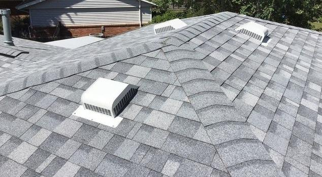 Hail Impact Resistant Roof in Centennial, CO