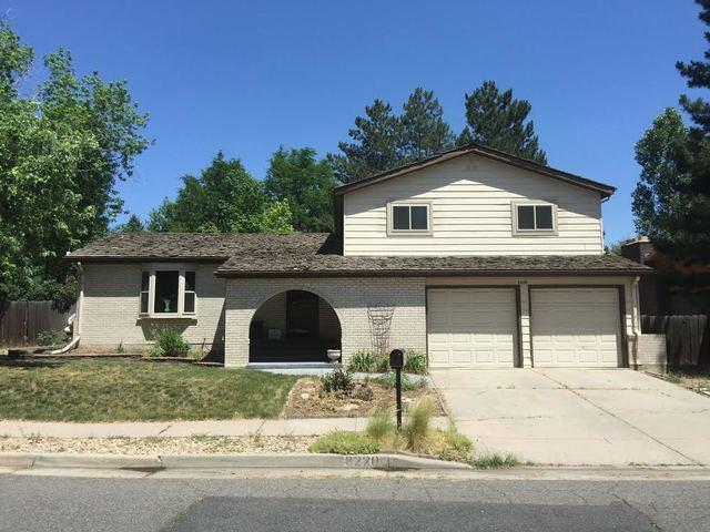 Amazing Arvada Roof Transformation
