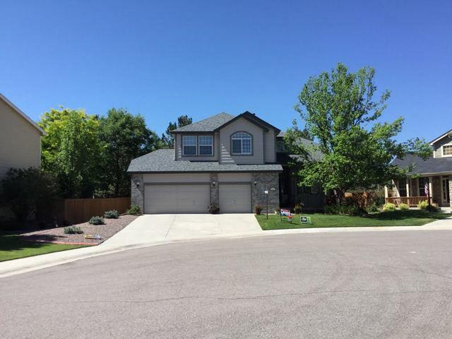 Highlands Ranch Roof Replacement
