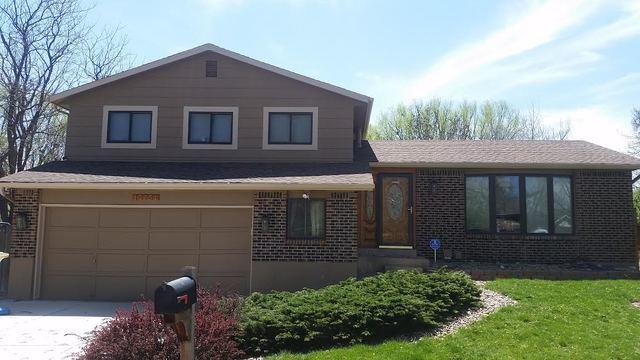 Arvada, CO  Roof Replacement & Siding