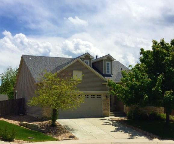 Roof Replacement in Aurora, CO 80013