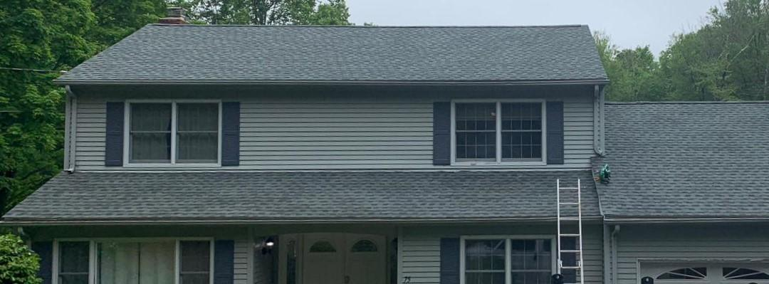 Southbury, CT - Roof Replacement (Carriage Dr) - After Photo