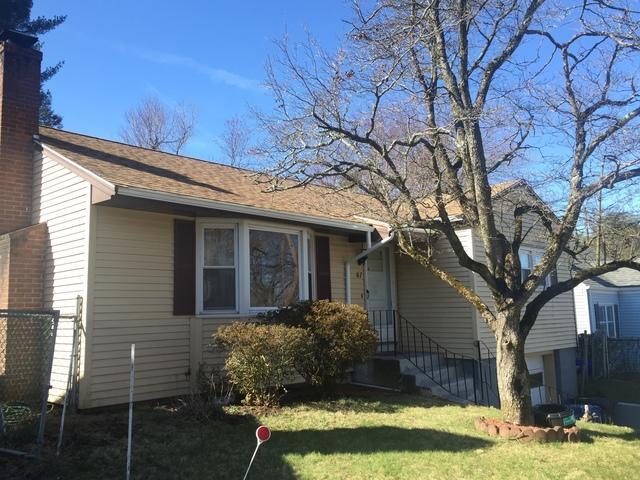 Hartford, CT - Storm Damaged Roof (Simpson St)