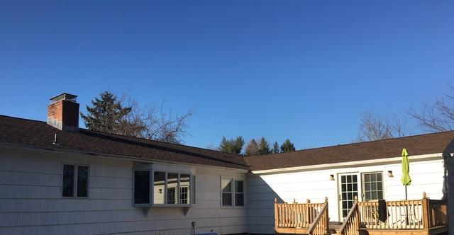Hamden, CT - Roof and Wind Damage Restoration (Kelly Rd)