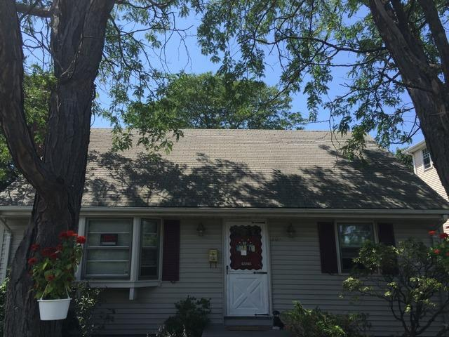 Roof Damaged by Storms Restored and Relaced in New Britain, CT