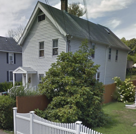New Haven, CT - Wind Damaged Roof Replacement (Russell St)