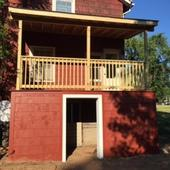 Deck Repair and Restoration in Middletown, CT