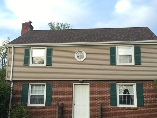 South Windsor, CT - Roof Replacement (Abbe Rd)