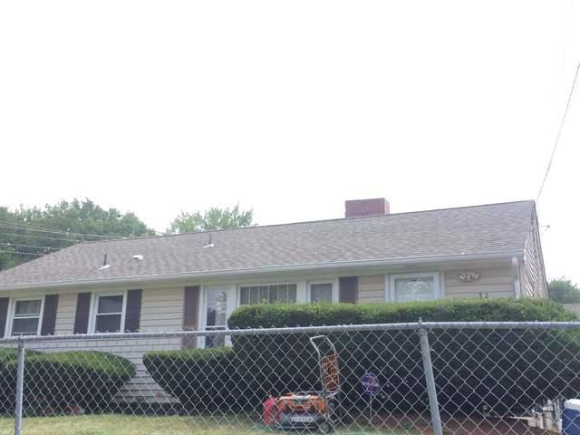 Bloomfield, CT - Roof Replacement (Beatrice Ave)