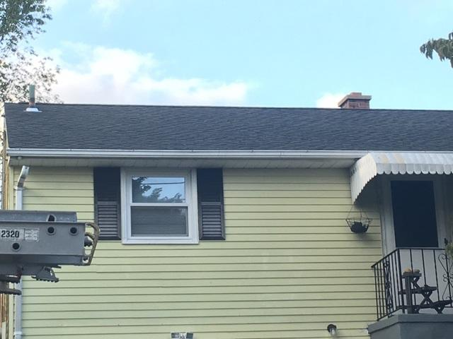 Waterbury, CT - Roof Replacement (Overton Ave)