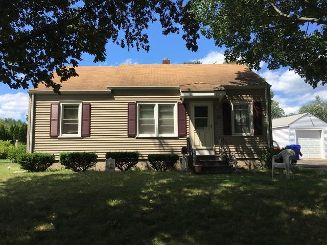 East Hartford, CT  - Storm Damaged Roof (Millbrook Dr)