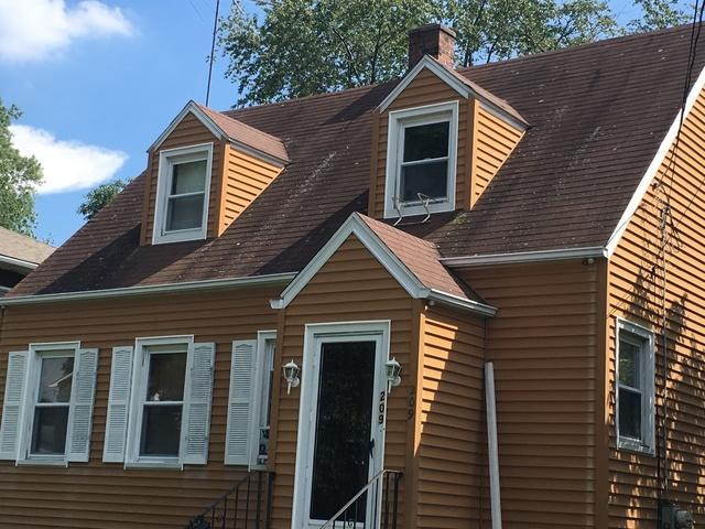 Bridgeport, CT Roof Replacement