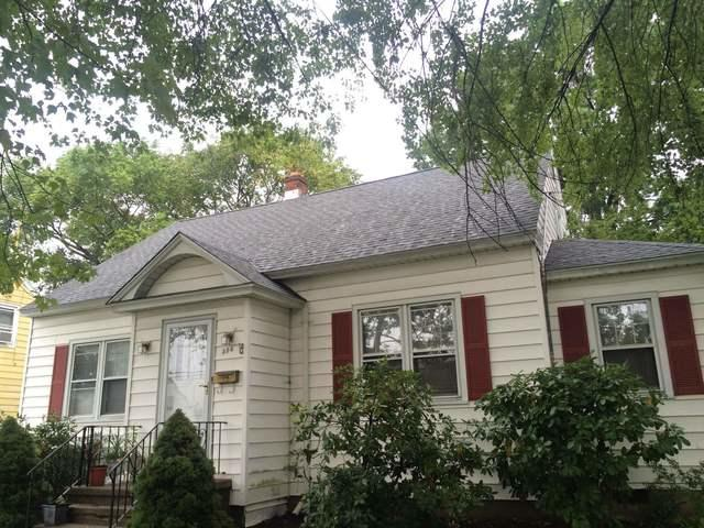 Stratford, CT - Roof Replacement (Barnum Terrace Ext)