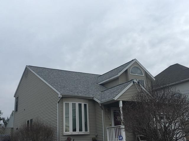 Middletown, CT - Brand New Roof Installation (Randolph Rd)