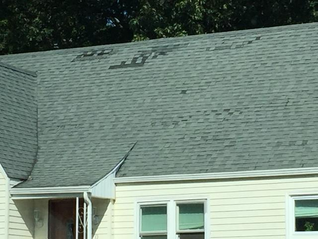 Manchester, CT - Roof Replacement (Saint John St)