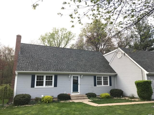 Wallingford, CT - Roof Replacement (School House Rd)