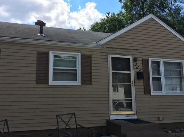 Hartford, CT - Roof Replacement (Hillside Ave)