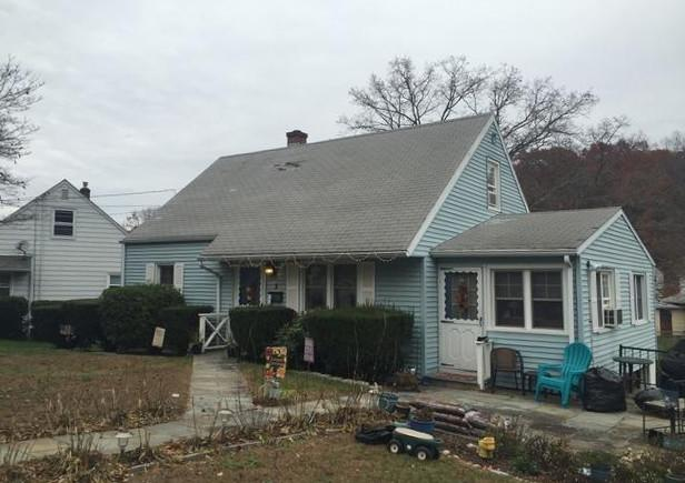 Roof Replacement in Seymour, CT