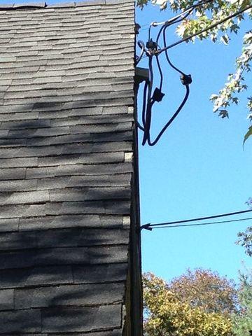 Wind Damage repair Avon, CT