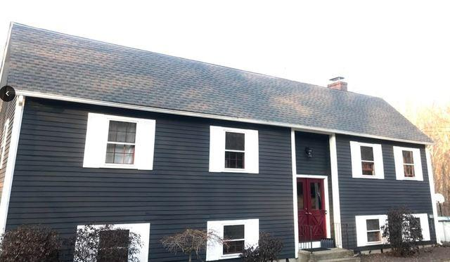 Tolland, CT - Roof Replacement (Anderson Rd)