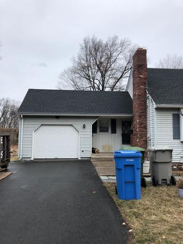 Bristol, CT - Roof Replacement (Metro St)