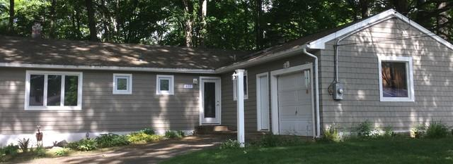 Cheshire, CT - Siding Replacement - After Photo