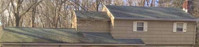 Tolland, CT - Wind Damage Roof Replacement (Arnold Dr)