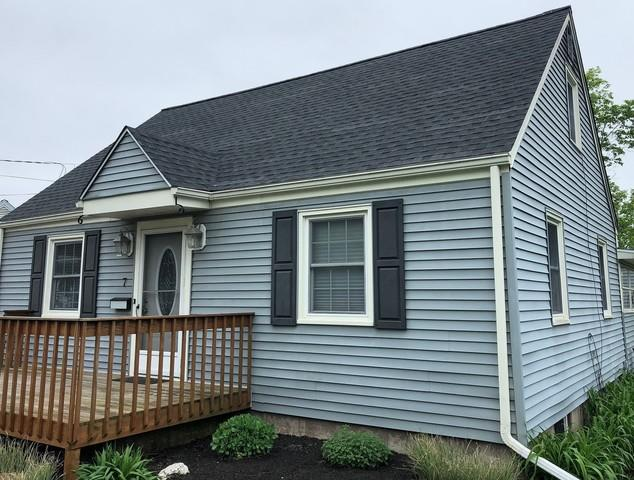 Southington, CT - Wind & Hail Storm Damaged Roof (Taunton St) - After Photo