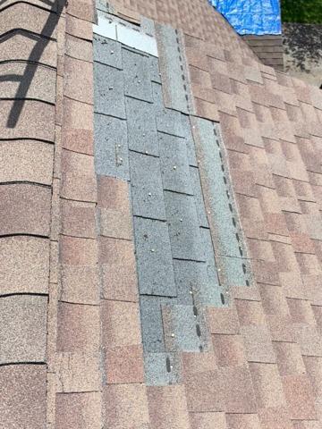 Wallingford, CT - Wind Damaged Roof Tarps (Wisk-Key Wind Rd)
