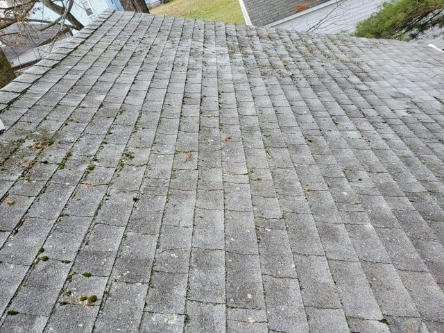 Rocky Hill, CT - Wind Damage Roof Replacement (Fern St)