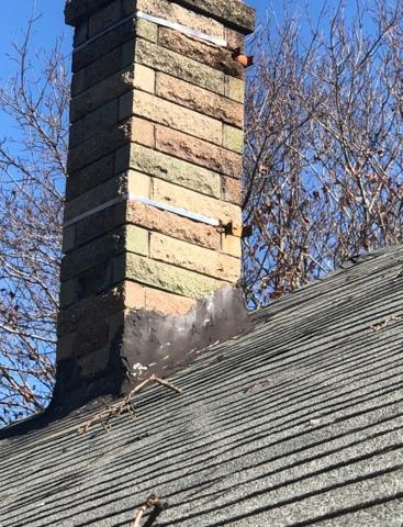 Johnston, RI - Wind Damage Roof Replacement (Vanner St)