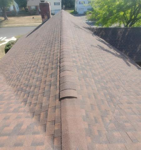 Voluntown, CT - Roofing Replacement