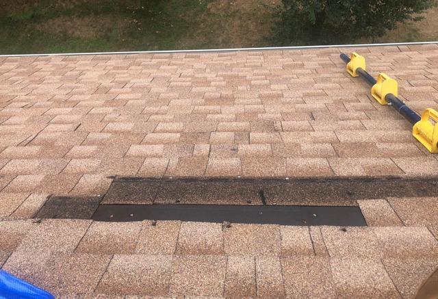 Manchester, CT - Hurricane Storm Damage Roof Repair