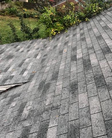 West Hartford, CT - Wind Damaged Roof Replacement