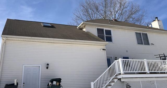 Cheshire, CT - Wind Damaged Roof Replacement (Charter Oak Dr)