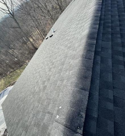North Haven, CT - Wind Damaged Roof Replacement (Eva Court)