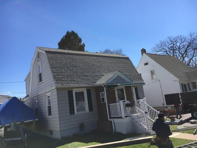 Waterbury, CT - Roof Replacement (White Oak Lane)