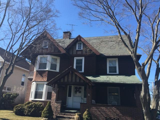 Bridgeport, CT Wind Damage Roof Replacement
