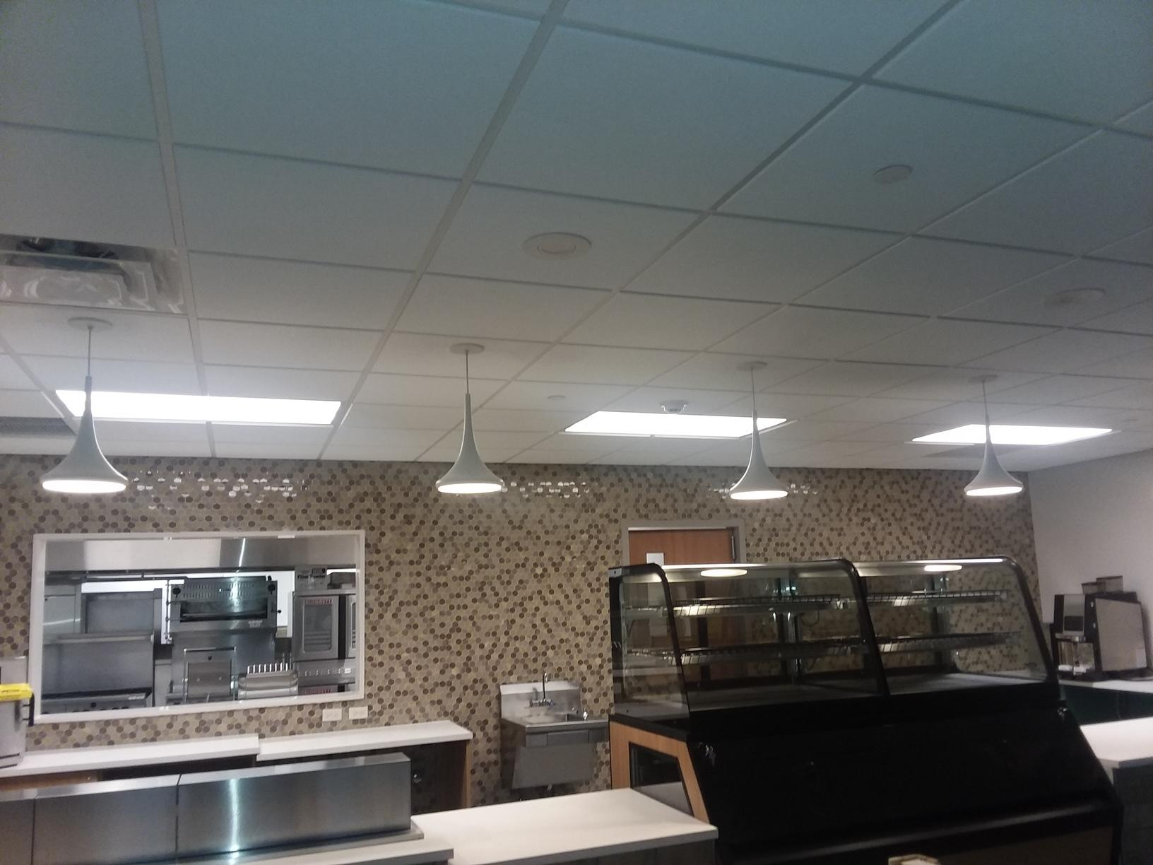 Newark adds cafe/bakery, ice cream and print shops' - After Photo