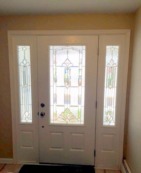 Lansdale Entry Door - After Photo
