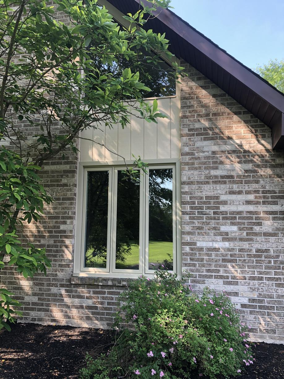 Casement & Picture windows - After Photo
