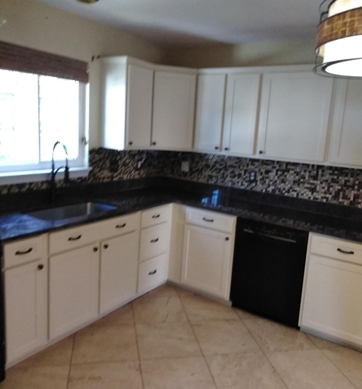 Kitchen Reface  Horsham, PA - After Photo