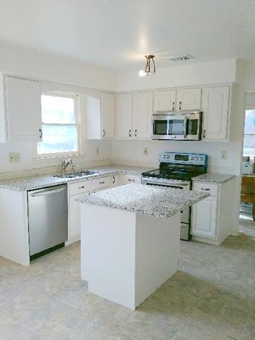 Fairless Hills Kitchen Restyle