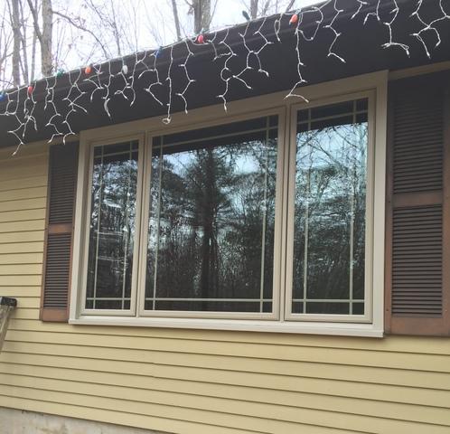 Furling Window Project