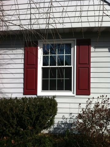 Warminster Window Installation