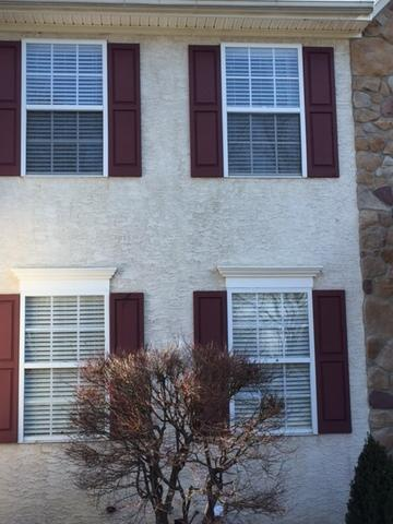 Ambler Window Installation